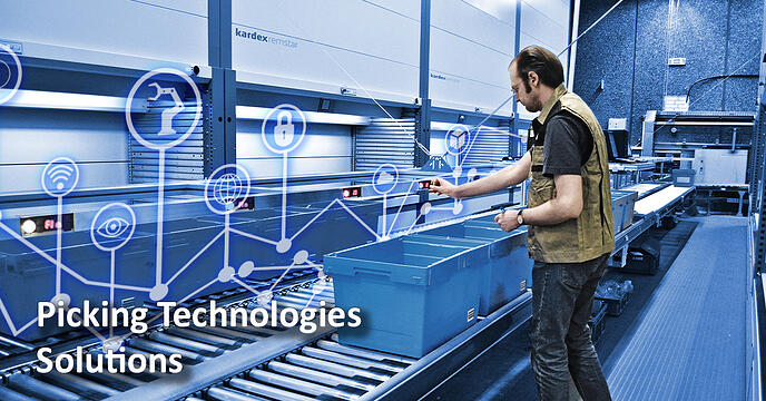 picking technologies solutions