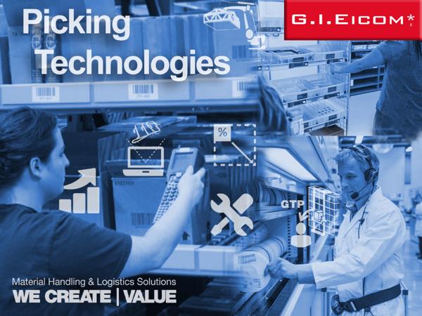Picking-technologies