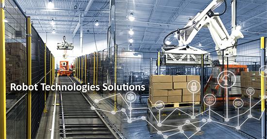 robot technologies