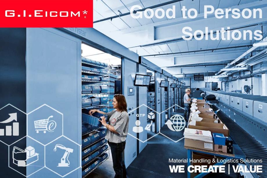 Conoce las mejores Tecnologías en CEDIS para mantenerse en la velocidad que el e-Commerce exige